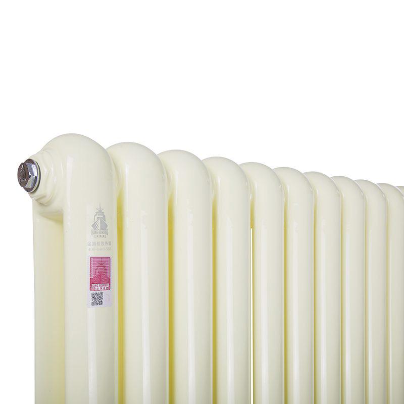 散热器表面温度