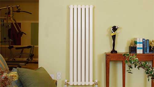 散热器取暖