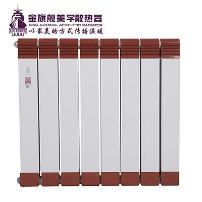 北京十大散热器品牌