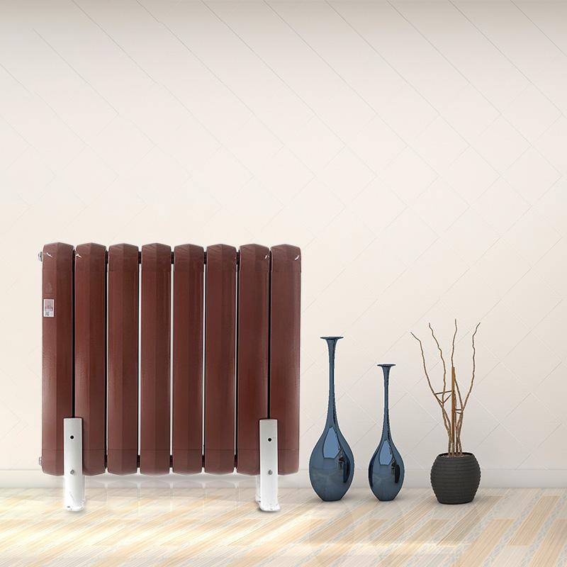 散热器供暖