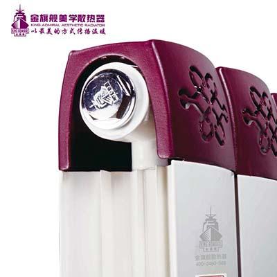 北京散热器安装